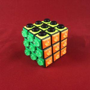 Rubbok's cube pour aveugle, en relief